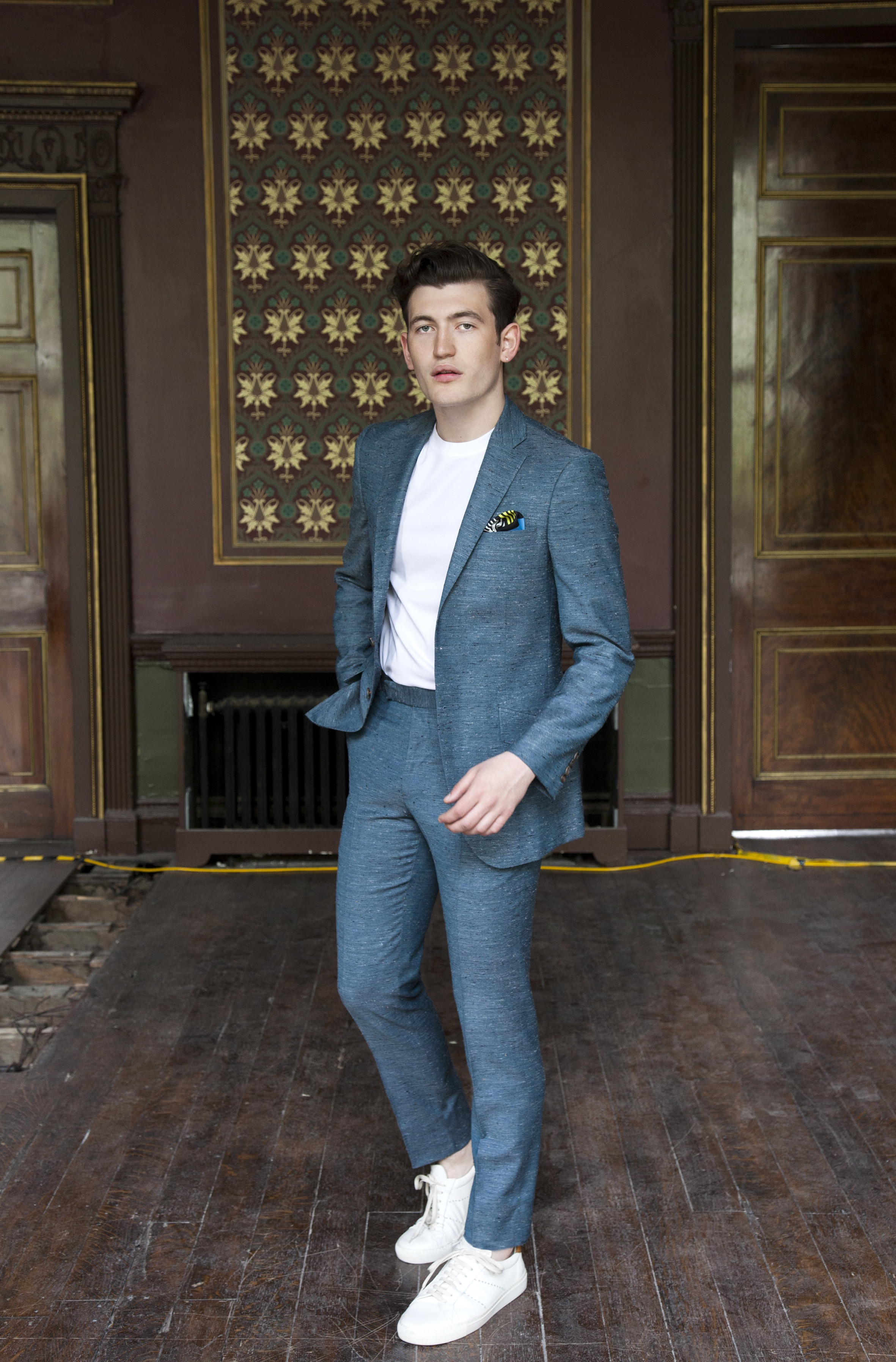 The Ultimate Guide To Buying A Wedding Suit | The Row Blog